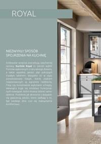 Gazetka promocyjna Black Red White - Katalog kuchni 2021 Black Red White