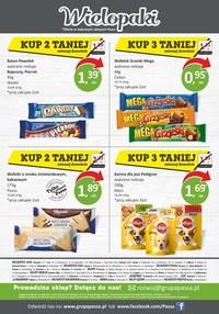 Gazetka promocyjna Passa - Super okazje w sklepach Passa