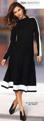 Sukienka damska Bonprix