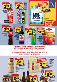 Gazetka promocyjna Netto - Smak przyjemności w Netto