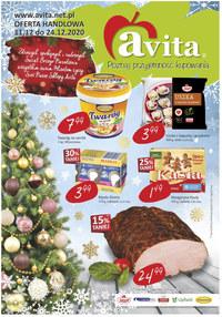 Gazetka promocyjna Avita - Przyjemność kupowania z Avita