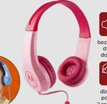 Słuchawki dla dzieci Motorola