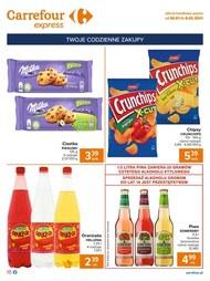 Okazje Carrefour Express