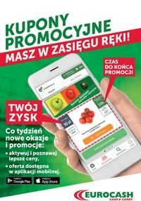 Gazetka promocyjna Eurocash Cash&Carry - Top oferta w Eurocash Cash&Carry