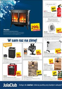 Gazetka promocyjna Jula - Czas na remont z Jula