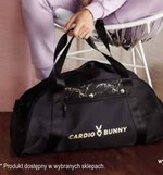 Torba Cardio Bunny