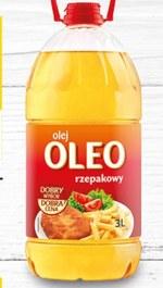 Olej Oleo