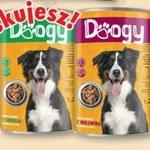 Karma dla psa Doogy