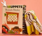 Bokserki Muppets