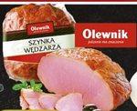 Szynka Olewnik