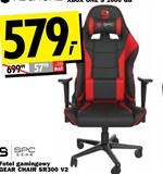 Fotel gamingowy SPC Gear