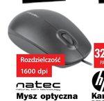 Mysz przewodowa Natec