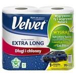 Ręcznik kuchenny Velvet