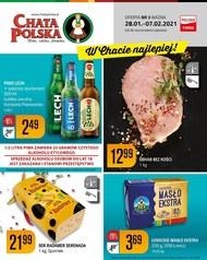 Nowe okazje w sklepie Chata Polska