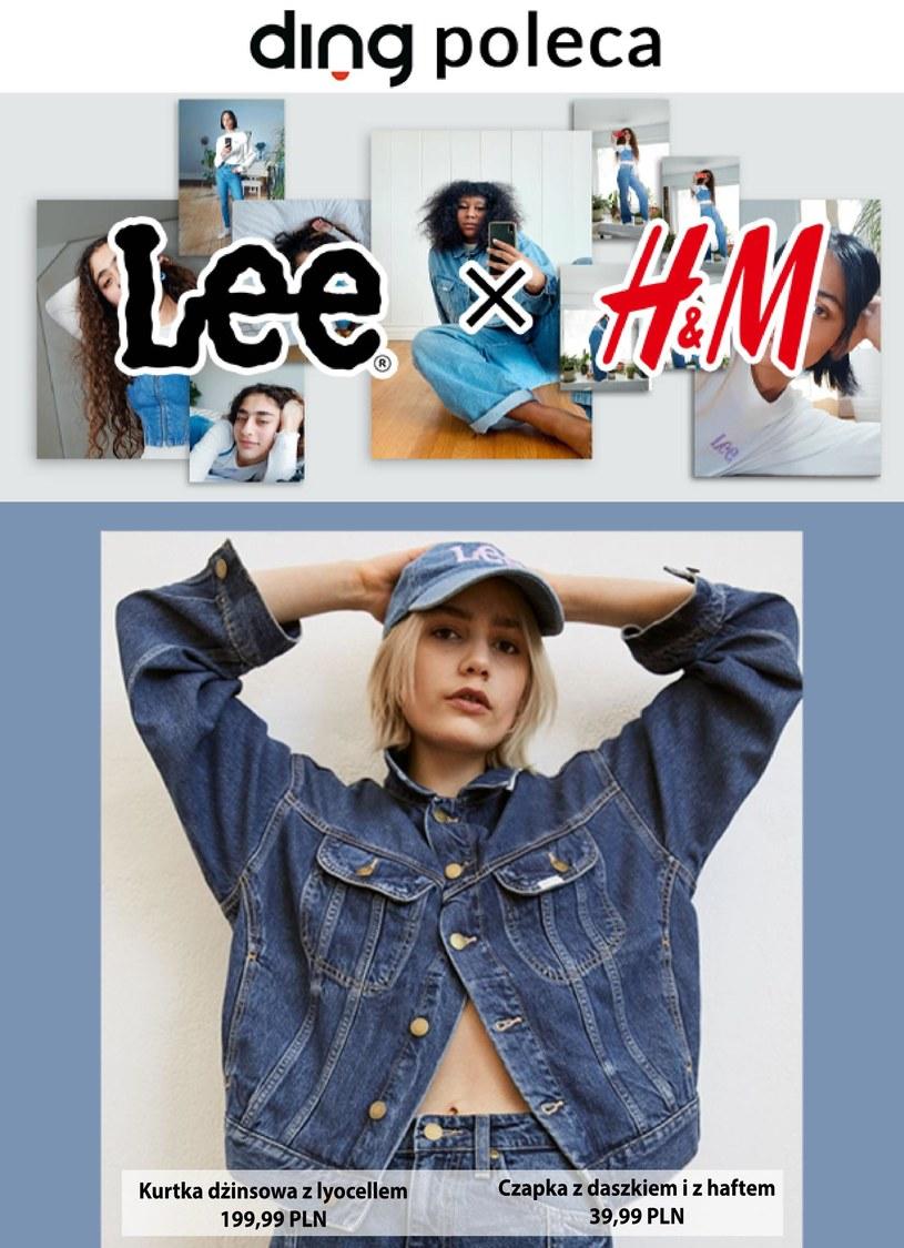 Gazetka promocyjna H&M - wygasła 9 dni temu