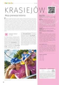 Gazetka promocyjna Almatur - Lato 2021 Almatur