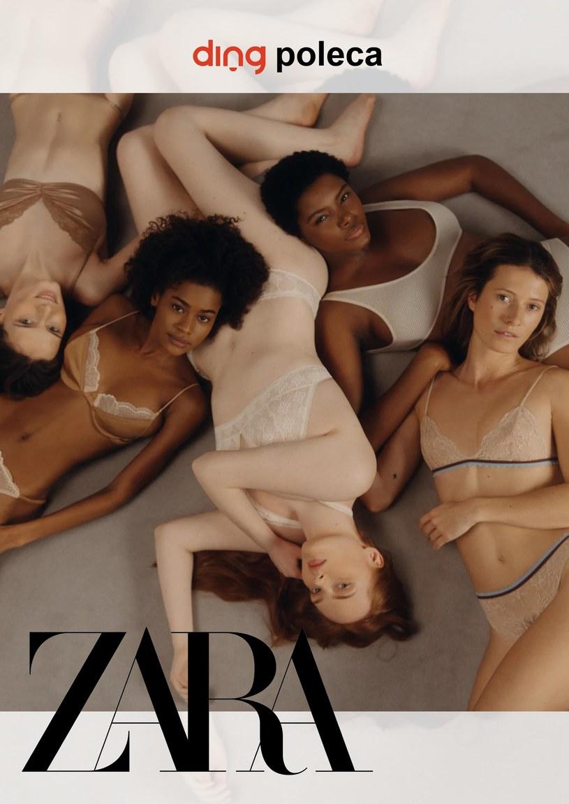 Gazetka promocyjna Zara - wygasła 14 dni temu