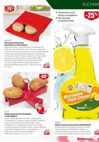 Gazetka promocyjna Betterware - Katalog na luty Betterware