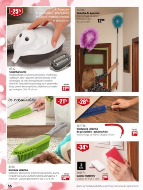 Katalog na luty Betterware
