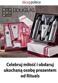 Gazetka promocyjna Douglas - Promocje w perfumeriach Douglas! - ważna do 14-02-2021