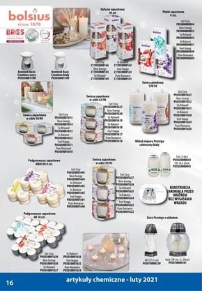 Kosmetyki i chemia w At