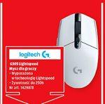 Mysz bezprzewodowa Logitech