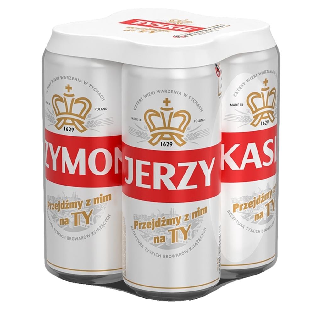 Piwo Tyskie - 1