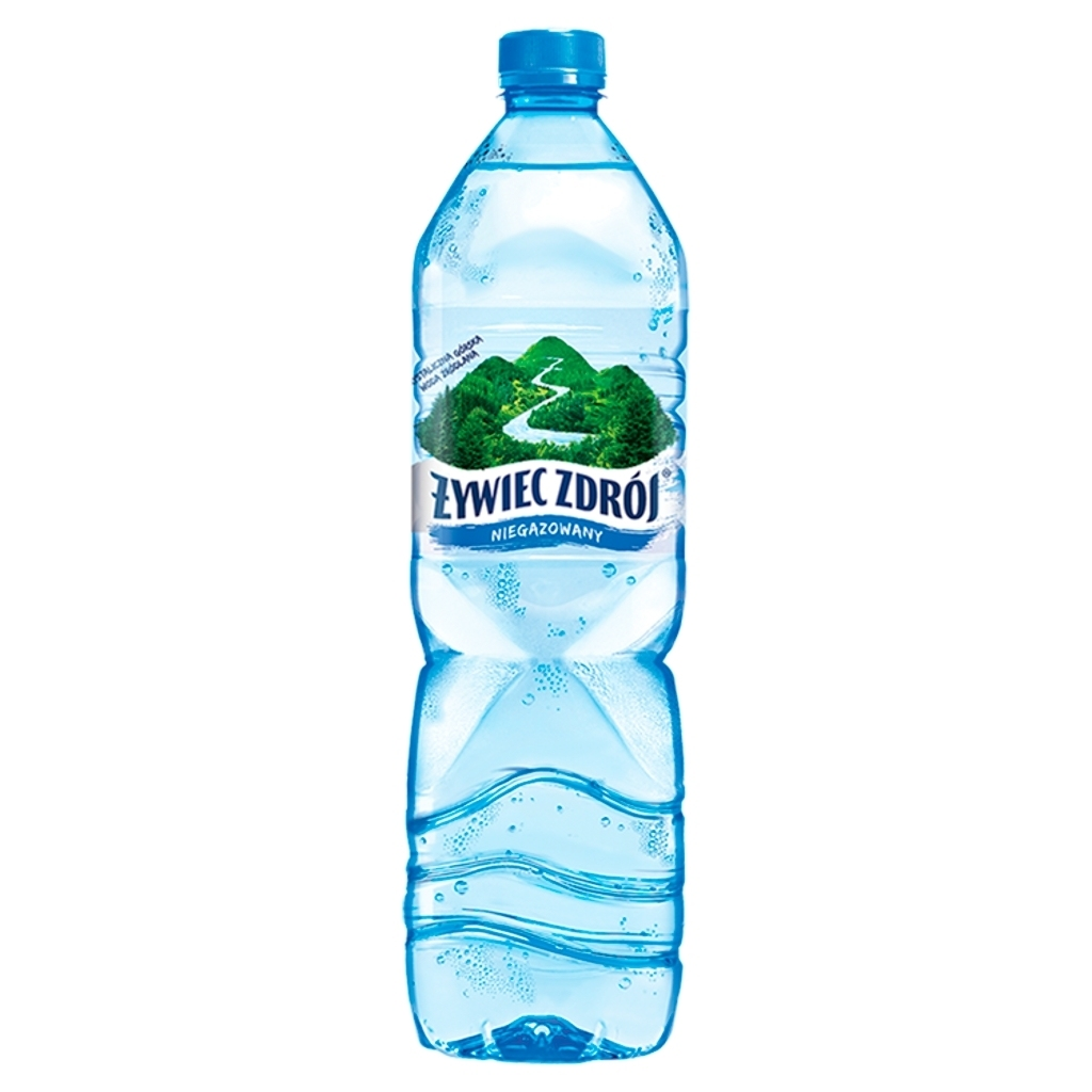 Woda mineralna Żywiec - 0