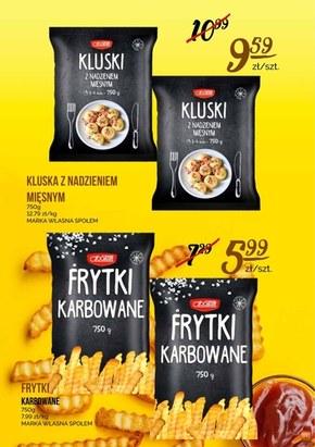 Nowa oferta promocyjna w Społem Kielce!