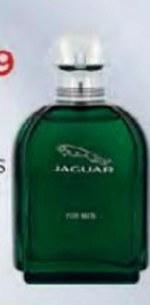 Zapach męski Jaguar