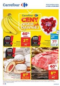 Gazetka promocyjna Carrefour - Carrefour - szybkie okazje - ważna do 15-02-2021