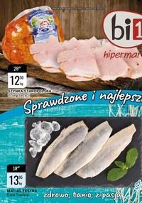 Gazetka promocyjna bi1 - Sprawdzone produkty w Bi1! - ważna do 16-02-2021