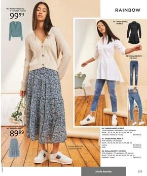 Bonprix - moda dżinsowa, którą pokochasz