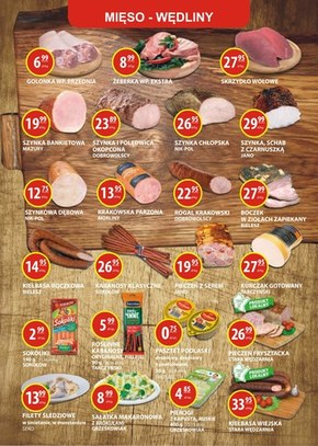 Oszczędne zakupy w sklepie Zielony Koszyk!