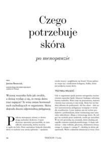 Gazetka promocyjna Rossmann - Radość z dojrzałości Rossmann Skarb