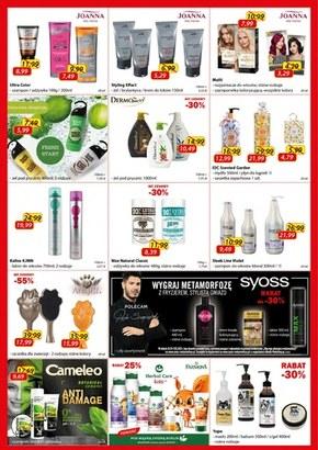 Promocje na kosmetyki w Drogerii Kosmyk!