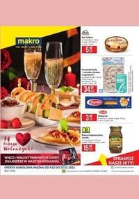 Gazetka promocyjna Makro Cash&Carry - Makro - Twój sukces to nasz biznes - ważna do 22-02-2021