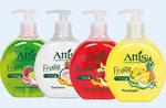 Mydło Attis