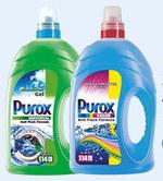 Żel do prania Purox