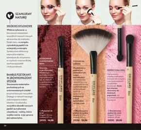 Kultowe kosmetyki w Oriflame!