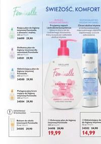 Gazetka promocyjna Oriflame - Kultowe kosmetyki w Oriflame!