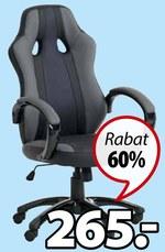 Krzesło gamingowe Jysk