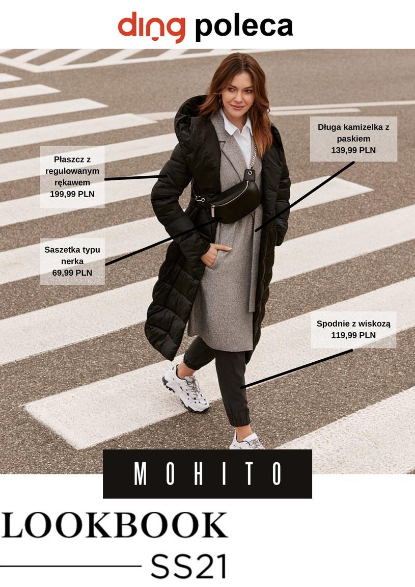 Mohito: 1 gazetka