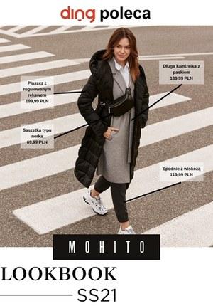 Gazetka promocyjna Mohito - Kolekcja SS21 Mohito