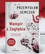 Wampir z zagłębia Przemysław Semczuk