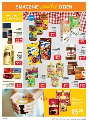 Niskie ceny w Carrefour
