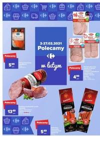 Gazetka promocyjna Carrefour Market - Niskie ceny w Carrefour Market
