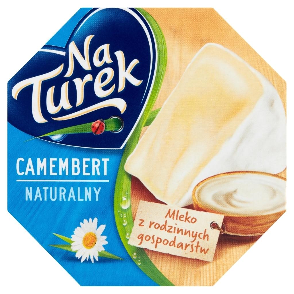 Camembert NaTurek - 1