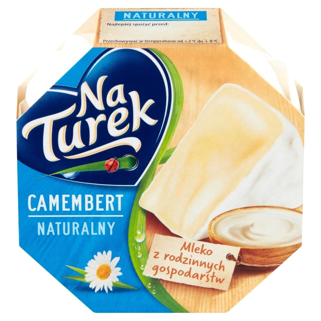 Camembert NaTurek - 0