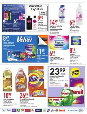 E.Leclerc - Niskie ceny 1 - oferta dla wybranych sklepów